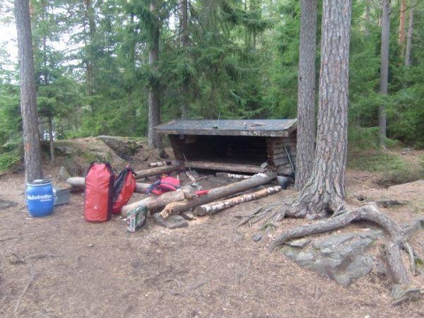 <b>Männer allein im Wald.</b><br />Von: Andreas Vark | Erstellt am: 23.09.2011 | 5 Bilder | 1964 x aufgerufen