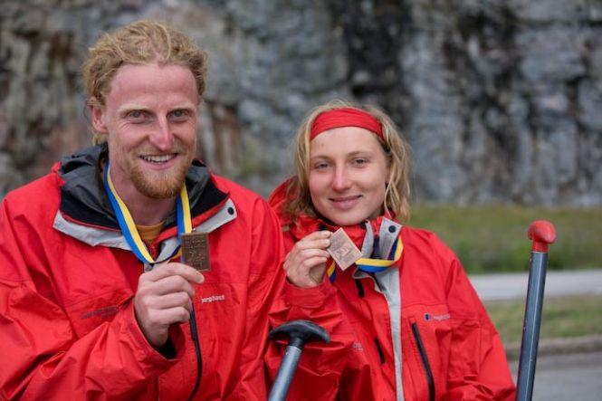 <b>Kanumaraton 2008 - Schweden Dalsland Team scandtrack</b><br />Von: Jens Freudenberg | Erstellt am: 09.08.2008 | 11 Bilder | 397 x aufgerufen